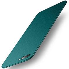 Coque Plastique Rigide Etui Housse Mat M03 pour Huawei Honor 10 Vert