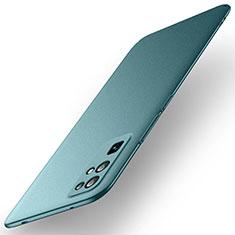 Coque Plastique Rigide Etui Housse Mat M03 pour Huawei Honor 30 Vert