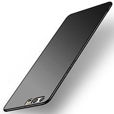 Coque Plastique Rigide Etui Housse Mat M03 pour Huawei P10 Plus Noir