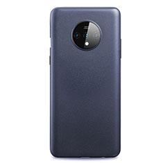 Coque Plastique Rigide Etui Housse Mat M03 pour OnePlus 7T Bleu