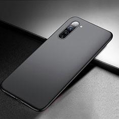 Coque Plastique Rigide Etui Housse Mat M03 pour Oppo K7 5G Noir