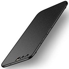 Coque Plastique Rigide Etui Housse Mat M04 pour Huawei P10 Plus Noir