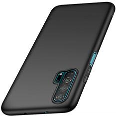 Coque Plastique Rigide Etui Housse Mat P02 pour Huawei Honor 20 Pro Noir