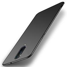 Coque Plastique Rigide Etui Housse Mat P02 pour Oppo RX17 Pro Noir