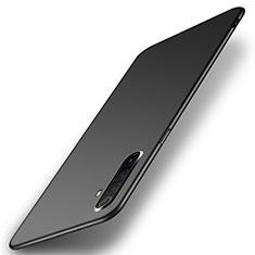 Coque Plastique Rigide Etui Housse Mat P02 pour Realme X50 Pro 5G Noir