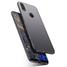 Coque Plastique Rigide Etui Housse Sables Mouvants pour Huawei Honor Note 10 Gris
