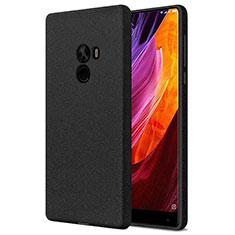 Coque Plastique Rigide Etui Sables Mouvants pour Xiaomi Mi Mix Noir