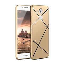 Coque Plastique Rigide Line pour Huawei Honor 6C Or