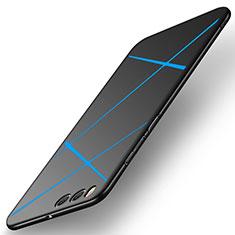 Coque Plastique Rigide Mat Line pour Xiaomi Mi Note 3 Noir
