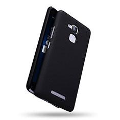 Coque Plastique Rigide Mat M01 pour Asus Zenfone 3 Max Noir
