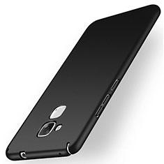 Coque Plastique Rigide Mat M01 pour Huawei Honor 7 Lite Noir