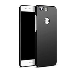 Coque Plastique Rigide Mat M01 pour Huawei Honor 8 Noir