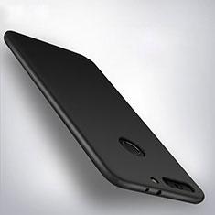 Coque Plastique Rigide Mat M01 pour Huawei Honor 8 Pro Noir