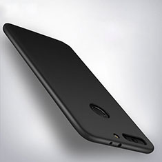 Coque Plastique Rigide Mat M01 pour Huawei Honor V9 Noir