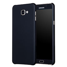 Coque Plastique Rigide Mat M01 pour Samsung Galaxy A3 (2017) SM-A320F Noir
