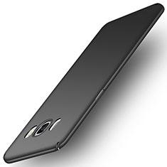 Coque Plastique Rigide Mat M01 pour Samsung Galaxy J5 Duos (2016) Noir