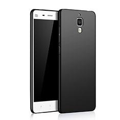 Coque Plastique Rigide Mat M01 pour Xiaomi Mi 4 Noir