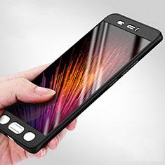 Coque Plastique Rigide Mat M01 pour Xiaomi Mi 5 Noir
