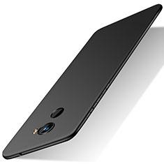 Coque Plastique Rigide Mat M01 pour Xiaomi Mi Mix 2 Noir