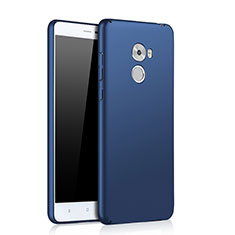 Coque Plastique Rigide Mat M01 pour Xiaomi Mi Mix Bleu
