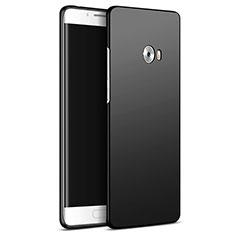 Coque Plastique Rigide Mat M01 pour Xiaomi Mi Note 2 Special Edition Noir