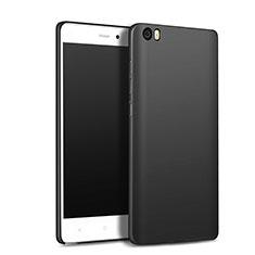 Coque Plastique Rigide Mat M01 pour Xiaomi Mi Note Noir