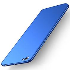 Coque Plastique Rigide Mat M01 pour Xiaomi Redmi Note 5A Standard Edition Bleu