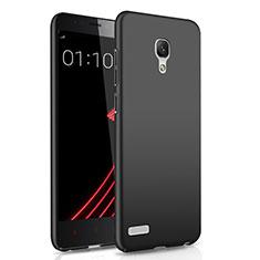 Coque Plastique Rigide Mat M01 pour Xiaomi Redmi Note Noir