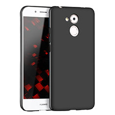 Coque Plastique Rigide Mat M02 pour Huawei Enjoy 6S Noir