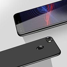 Coque Plastique Rigide Mat M02 pour Huawei Enjoy 7 Noir