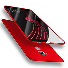 Coque Plastique Rigide Mat M02 pour Huawei GR5 Mini Rouge