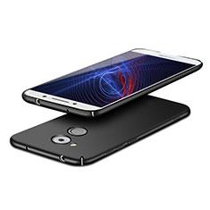 Coque Plastique Rigide Mat M02 pour Huawei Honor 6A Noir