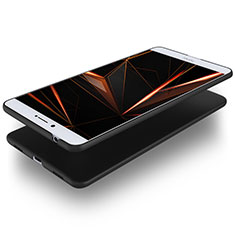 Coque Plastique Rigide Mat M02 pour Huawei Honor Note 8 Noir
