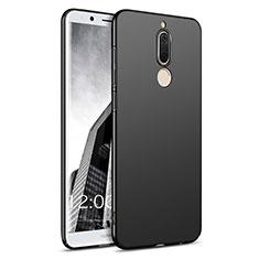 Coque Plastique Rigide Mat M02 pour Huawei Mate 10 Lite Noir
