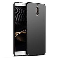 Coque Plastique Rigide Mat M02 pour Huawei Mate 9 Pro Noir