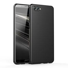 Coque Plastique Rigide Mat M02 pour Huawei Nova 2S Noir