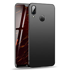 Coque Plastique Rigide Mat M02 pour Huawei Nova 3 Noir