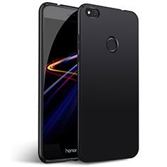 Coque Plastique Rigide Mat M02 pour Huawei P8 Lite (2017) Noir