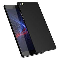 Coque Plastique Rigide Mat M02 pour Huawei P8 Max Noir