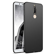Coque Plastique Rigide Mat M02 pour Huawei Rhone Noir