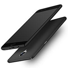 Coque Plastique Rigide Mat M02 pour OnePlus 3 Noir