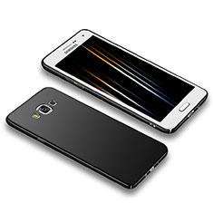 Coque Plastique Rigide Mat M02 pour Samsung Galaxy A5 Duos SM-500F Noir