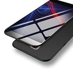 Coque Plastique Rigide Mat M02 pour Samsung Galaxy A7 (2016) A7100 Noir