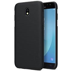 Coque Plastique Rigide Mat M02 pour Samsung Galaxy J5 (2017) Duos J530F Noir