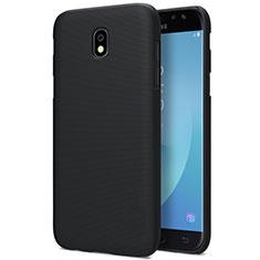 Coque Plastique Rigide Mat M02 pour Samsung Galaxy J5 (2017) SM-J750F Noir