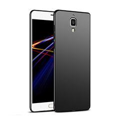 Coque Plastique Rigide Mat M02 pour Xiaomi Mi 4 Noir