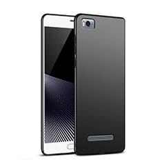 Coque Plastique Rigide Mat M02 pour Xiaomi Mi 4C Noir