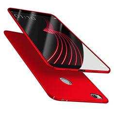 Coque Plastique Rigide Mat M02 pour Xiaomi Mi 4S Rouge
