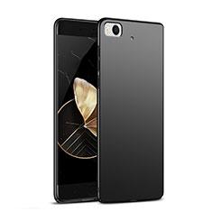 Coque Plastique Rigide Mat M02 pour Xiaomi Mi 5S Noir
