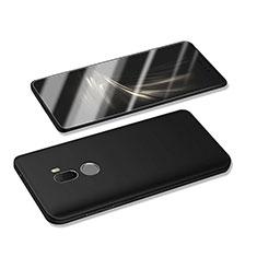 Coque Plastique Rigide Mat M02 pour Xiaomi Mi 5S Plus Noir